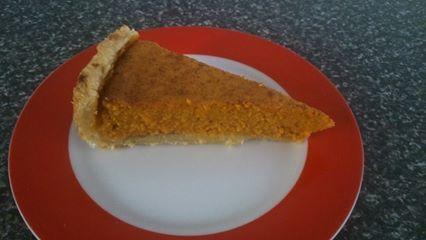 Photo of Pumpkin Pie Recipe