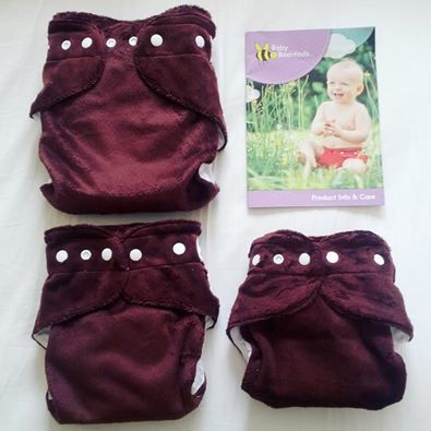 Photo of Win 3 Baby Beehinds Magic-Alls ( April Giveaway )