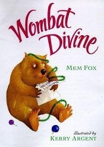 wombat-divine