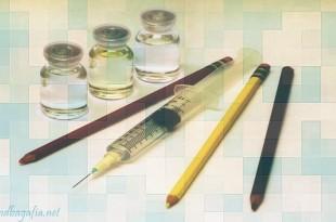 vaccination debate