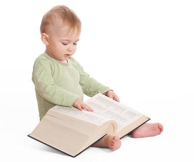 Photo of The Working Mum's Thesaurus