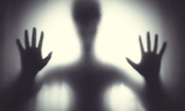 Photo of I REALLY Don't Believe In Ghosts but…..