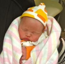 Photo of Elijah's Birth Story