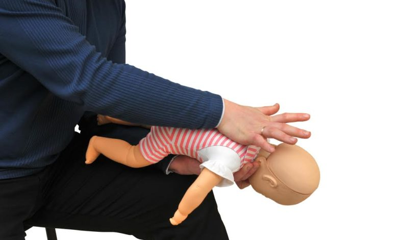 Photo of First Aid For Choking