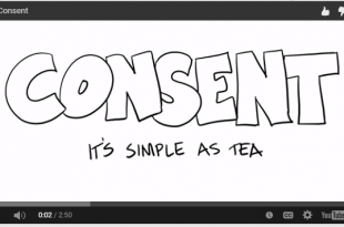 consent is as simple as tea