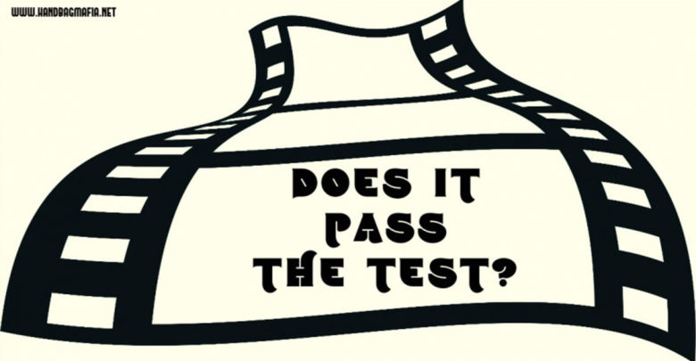 Photo of The Bechdel Test and Family Movies