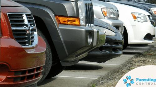 Photo of Warning – School Parking Rant Ahead
