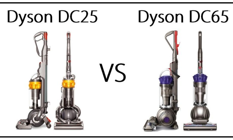 """Dyson DC65 """"Animal"""" Product Review"""