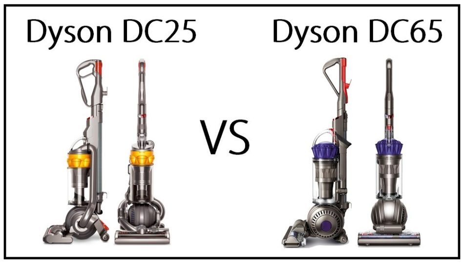 "Dyson DC65 ""Animal"" Product Review"