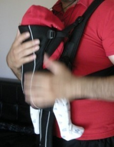 Photo of Baby Bjorn Synergy Review