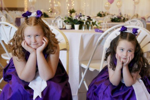 Photo of Inviting Parents To A Child-free Wedding
