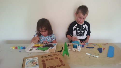 Photo of CleverDIY Projects for Kids Review