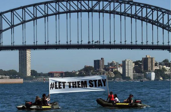Photo of Do What You Can For Who You Can – #LetThemStay