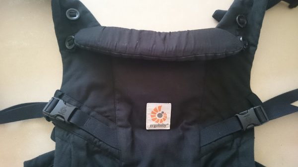 ergobaby adapt review