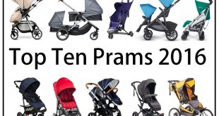top-ten-prams-2016
