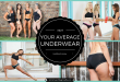 UNDIES. PERIOD UNDIES. Modibodi Review.
