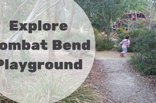 wombat bend playground