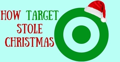 How Target Stole Christmas (1)