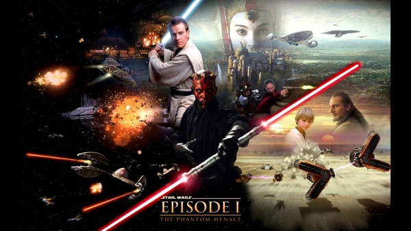 star wars episode 1