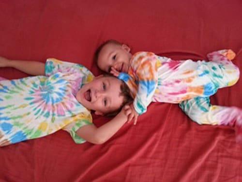 hippy babies