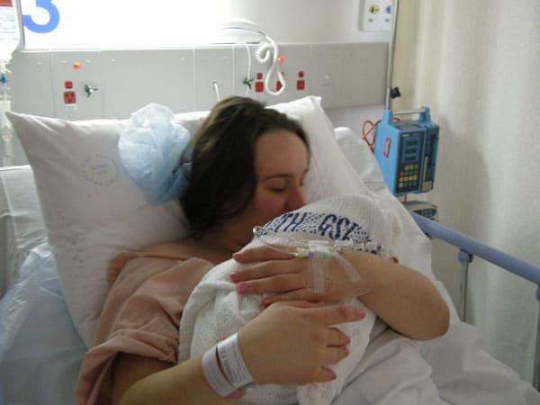 birth-bonding