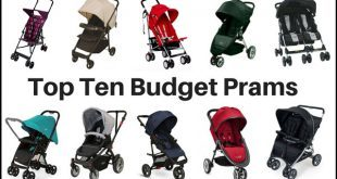 top-ten-budget-prams