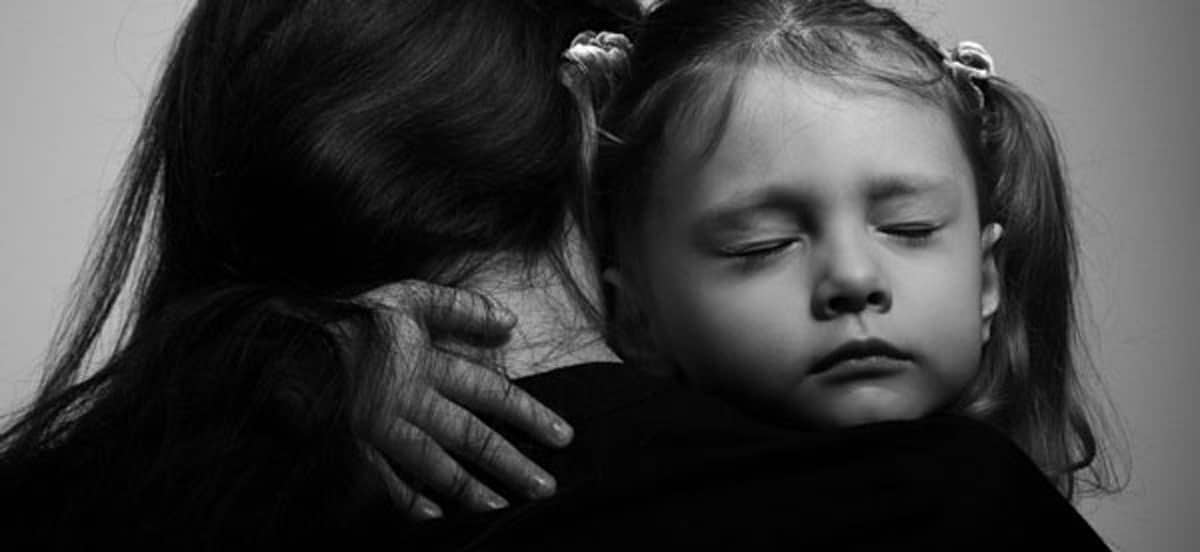 The Importance Of Having A Good Cry With Your Children