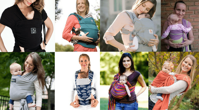 Photo of 8 Best Baby Carriers For Beginners