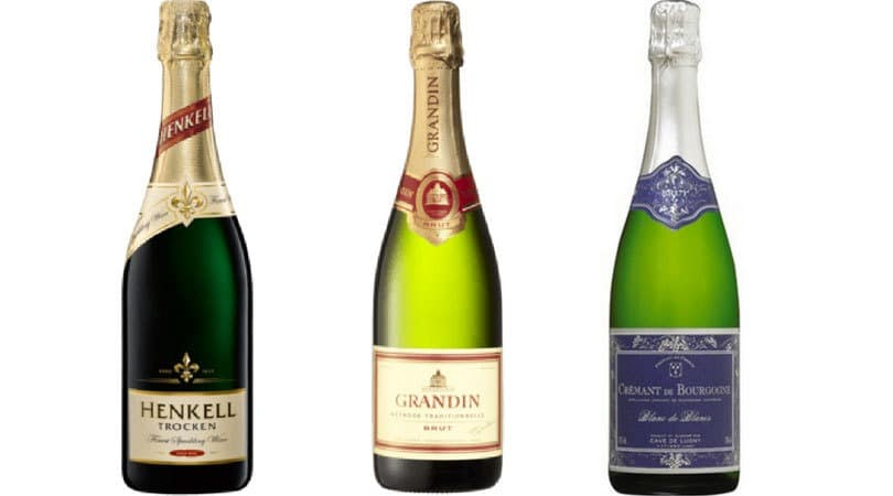 best sparkling wine