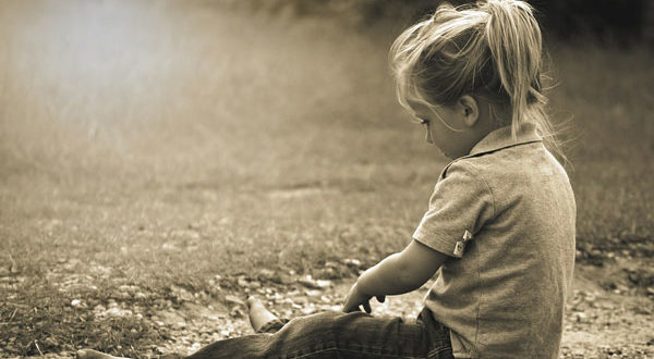Benevolent Neglect : The Beauty Of Boredom