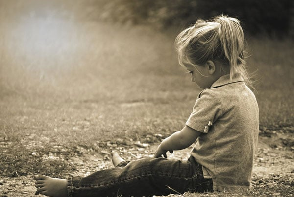 Photo of Benevolent Neglect : The Beauty Of Boredom