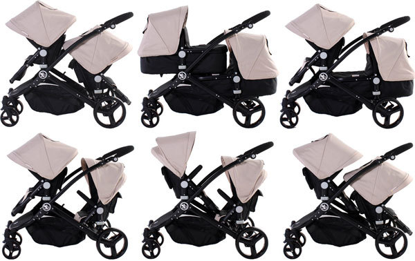 best pram babybee prams comet duo