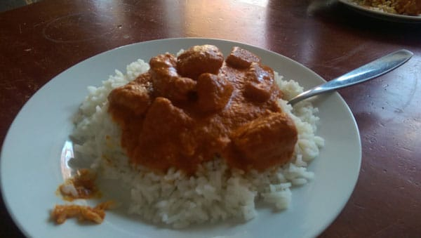Photo of Easy Butter Chicken Recipe