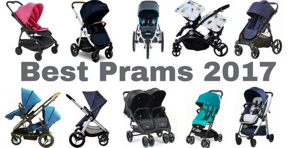 best pram 2017