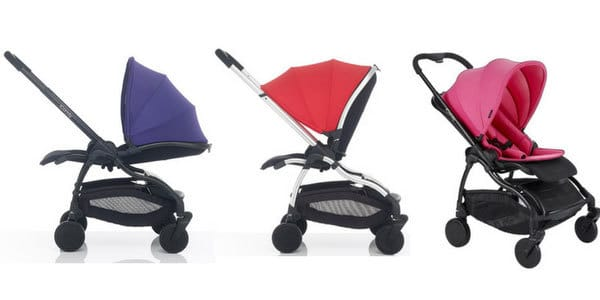 best pram icandy raspberry