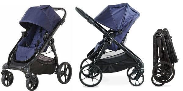 best pram baby jogger premier
