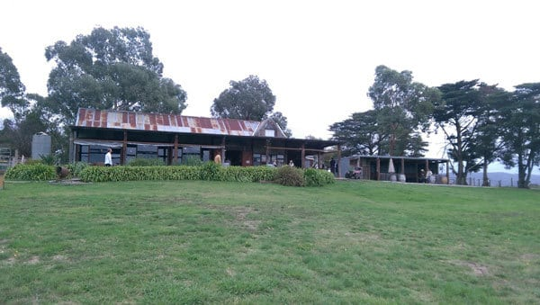 Photo of Yering Farm – Yarra Valley Wineries