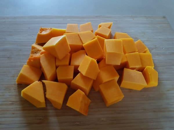 pumpkin butter chicken recipe