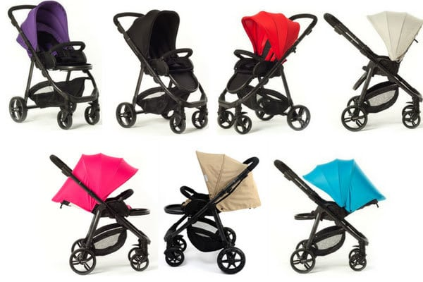 Photo of Baby Monsters Fresh Pram Review (Video Review)