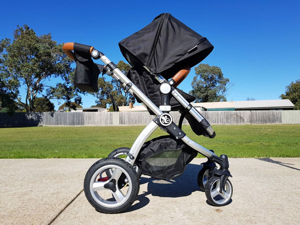Photo of Babybee Prams Comet Plus (With Video Review!)