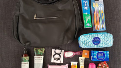 Photo of Share The Dignity – #itsinthebag