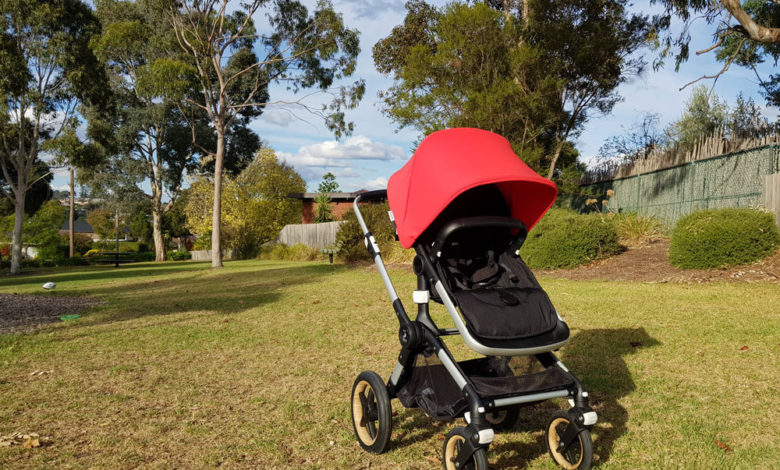 Photo of Bugaboo Fox Review -With Video Review