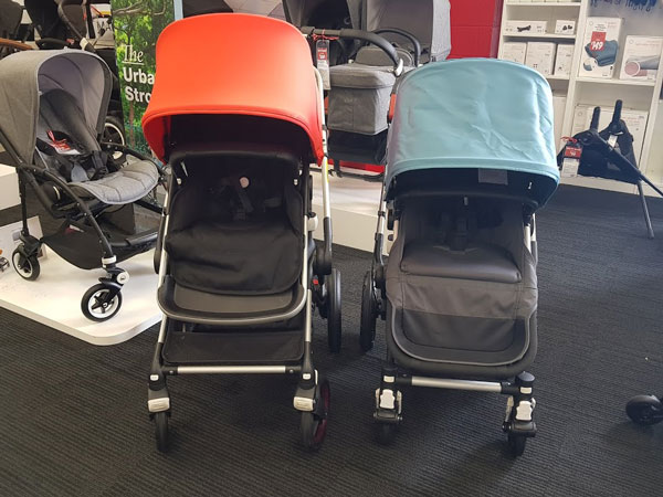 bugaboo fox review