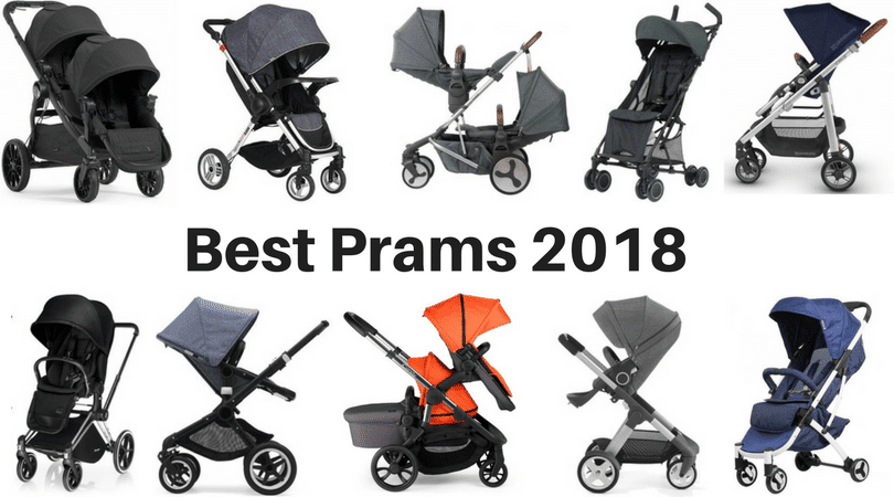 Photo of Best Pram 2018 – Top Ten Prams