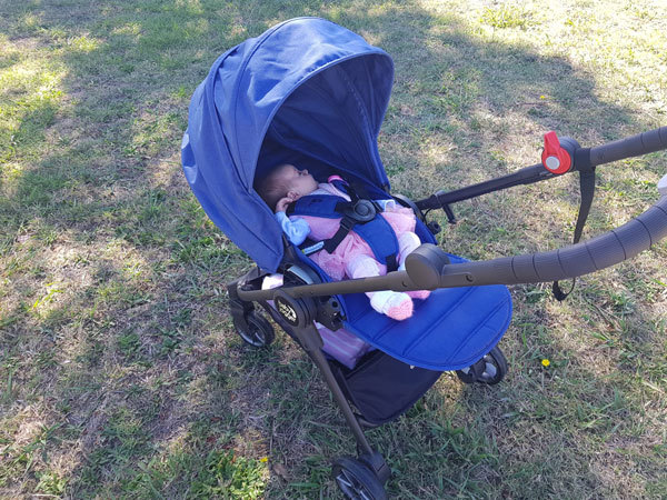 Baby Jogger City Tour Lux Review Video Parenting Central