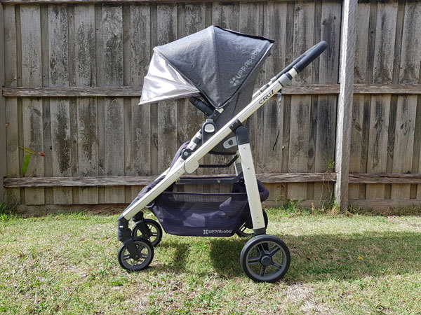 Photo of Uppababy Cruz Review (with video review)