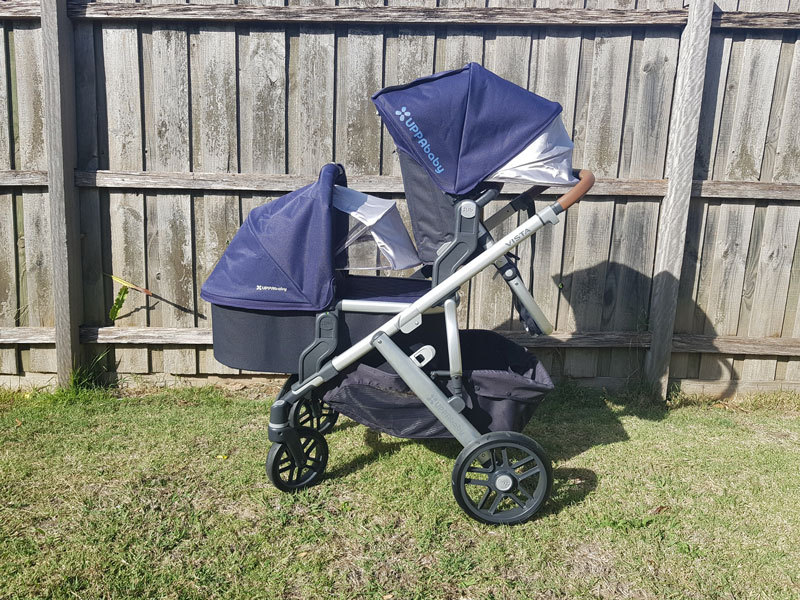 Photo of Uppababy Vista Review (Video Review)