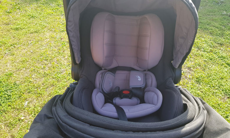 Photo of Baby Jogger City Go Capsule – Easy for Parents – Safe for Baby