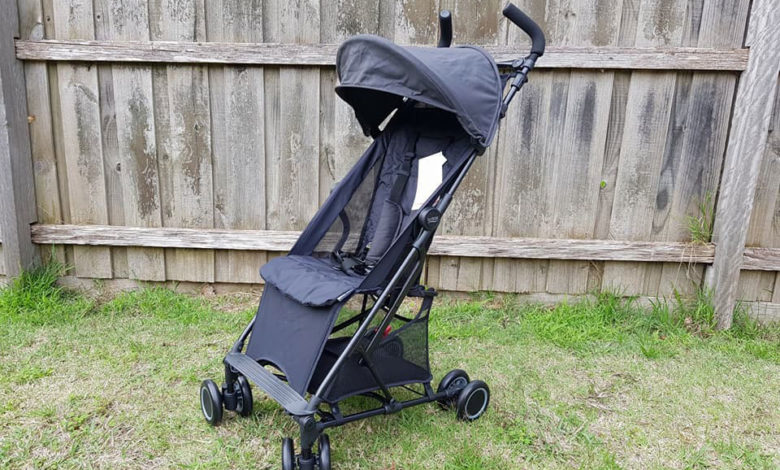 Photo of Britax Holiday Pram Review With Video Review