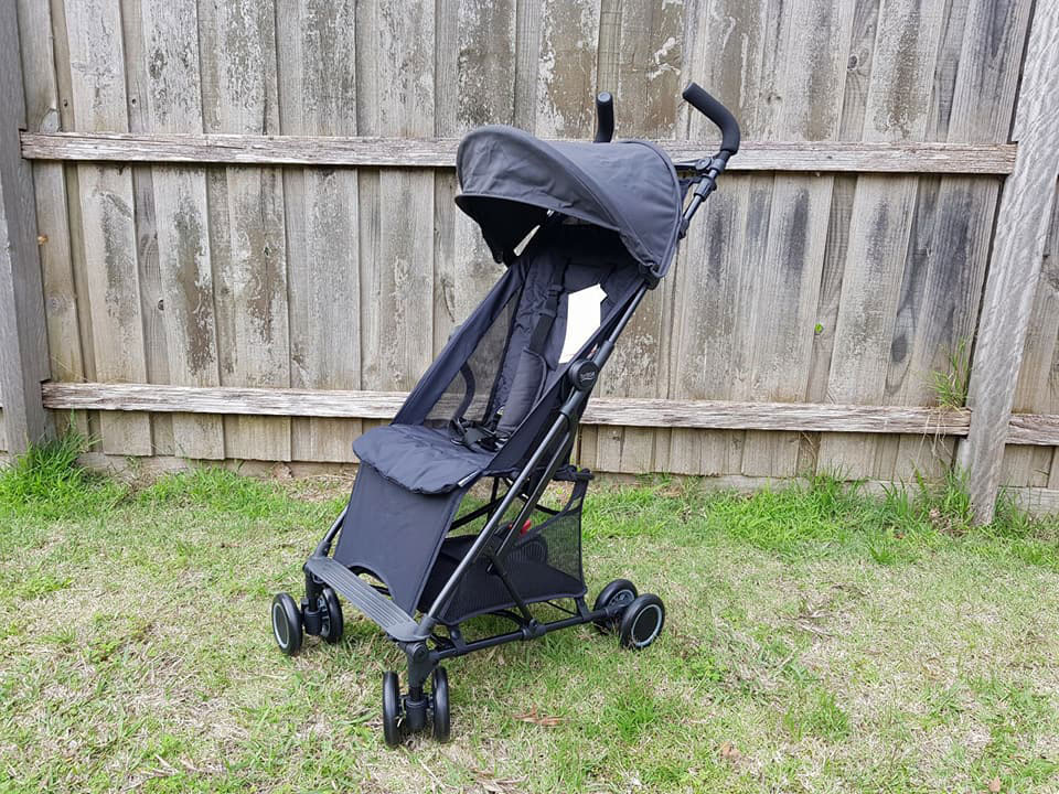 Britax Holiday Pram Review With Video Review Parenting Central